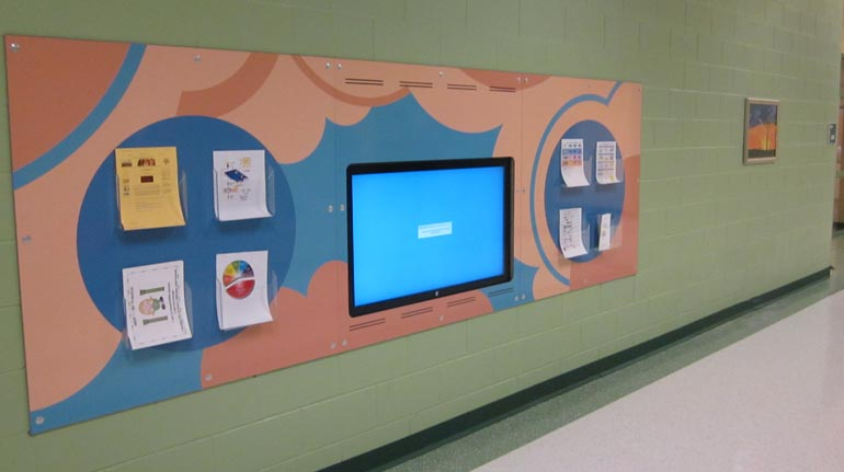 River Oaks Elementary School, , Myrtle Beach, SC