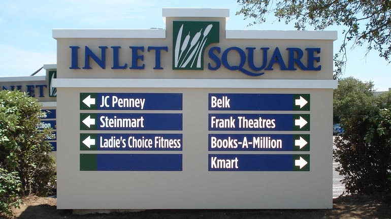 Inlet Square Mall, Murrells Inlet, SC
