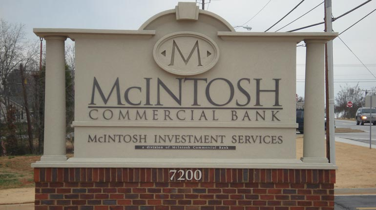 McIntosh Commercial Bank, Carrollton, GA