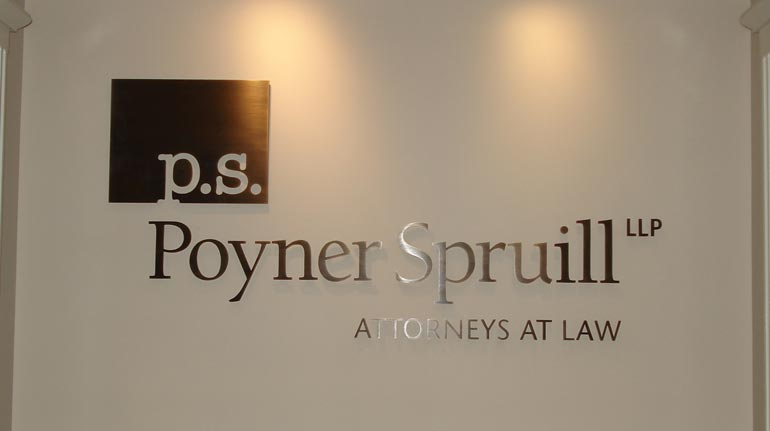 Poyner Spruill, Raleigh, NC