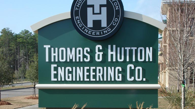 Thomas & Hutton Engineering, Myrtle Beach, SC