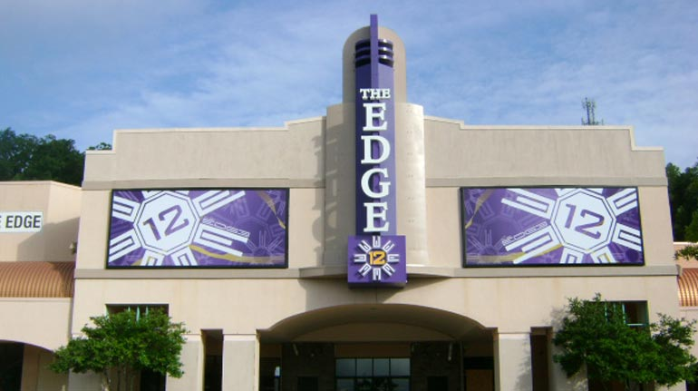 The Edge Theatre, Birmingham, AL