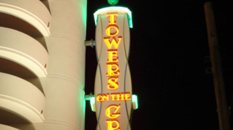Towers on the Grove, N. Myrtle Beach, SC