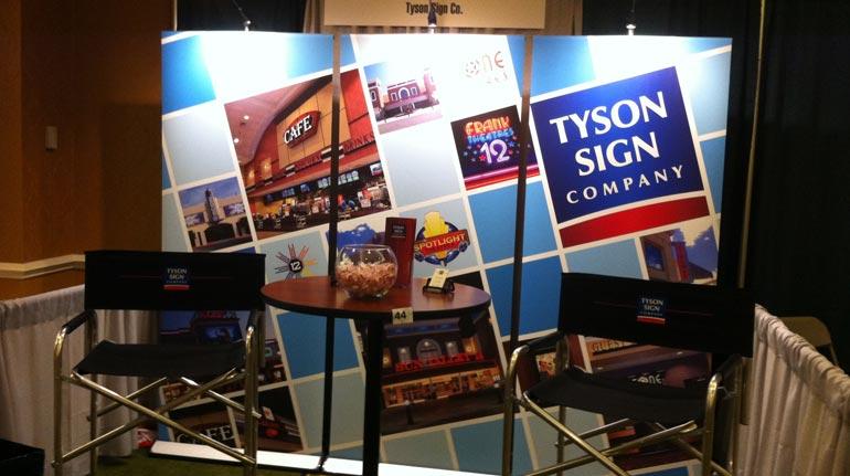 Tyson Sign Company