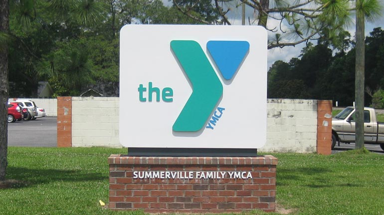 YMCA, Summerville, SC